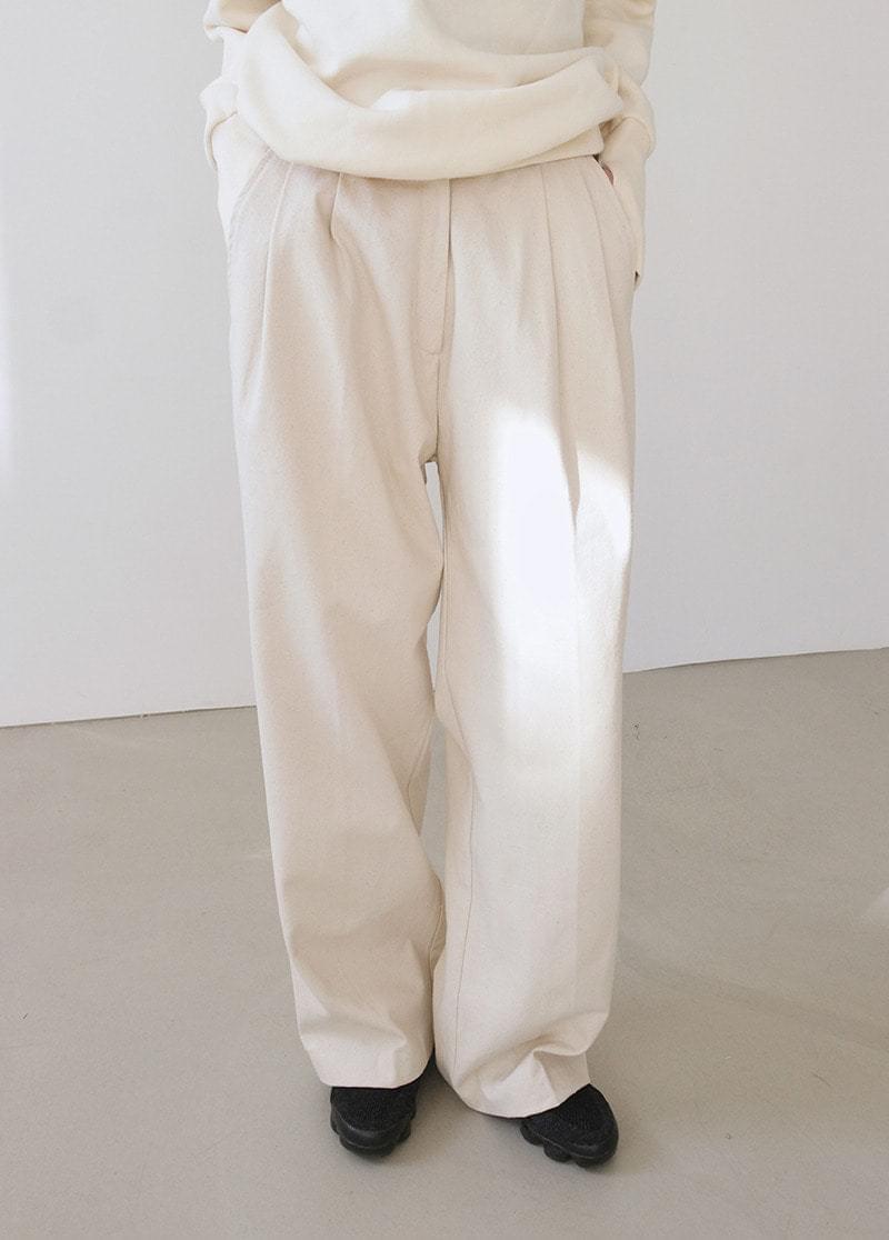 Twill Bezo Pants