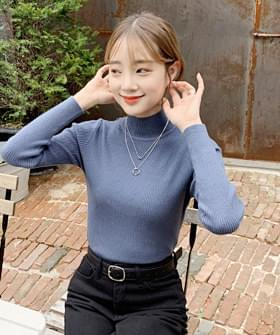 Lao Chu Basic Daily Knit