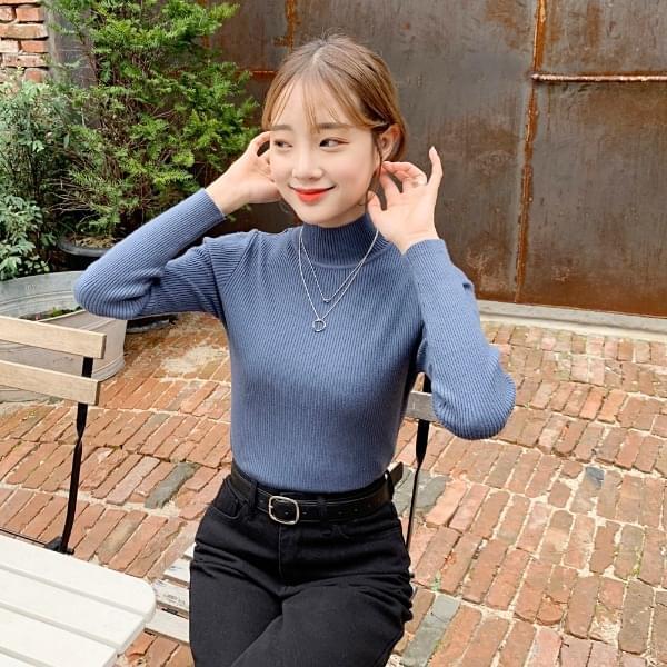 Lao Chu Basic Daily Knit