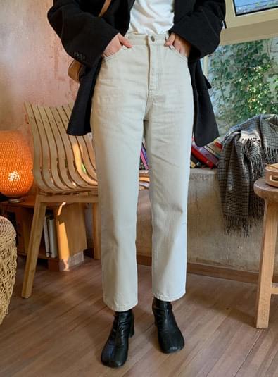 로비너 pants