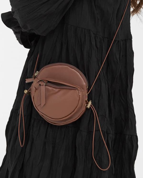 mont saint mini string bag