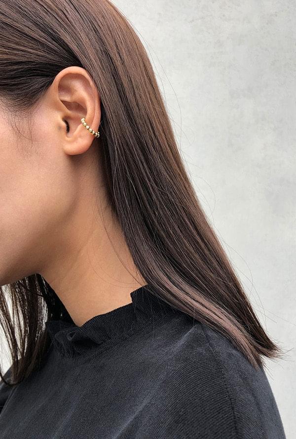 Binz ear cuff