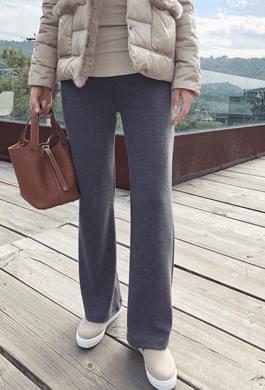 Pelvic Spit X World Pretty Fit Warm Pants