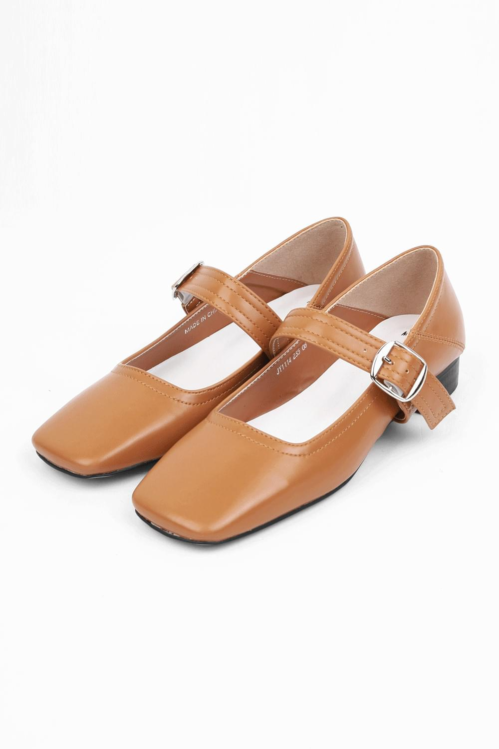 little girl glossy shoes (4colors)