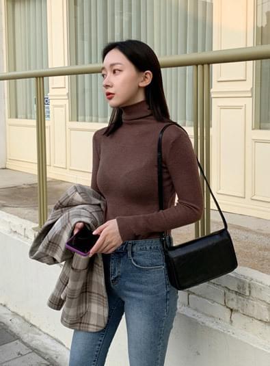 베리 울 knit (*5color)