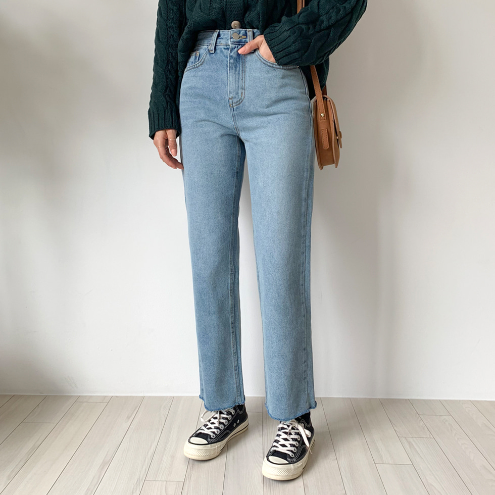 Two-to-wide pants