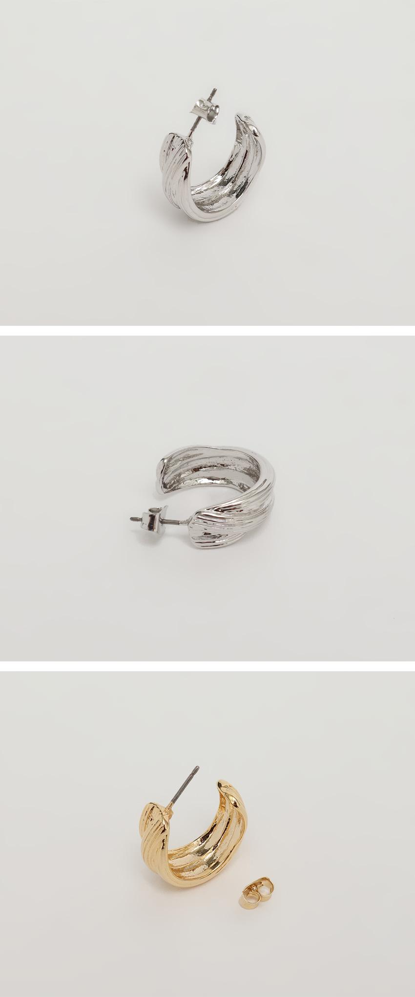 Musk vintage earring_U