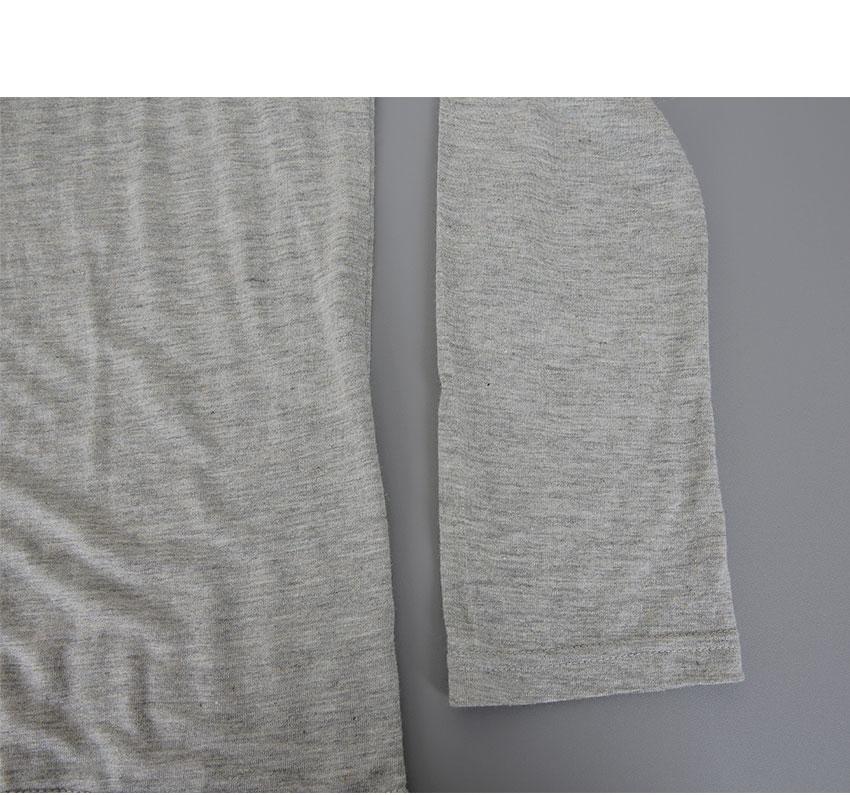PLAIN-T-shirt (ver.