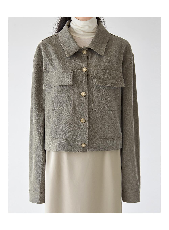 alan vintage jacket