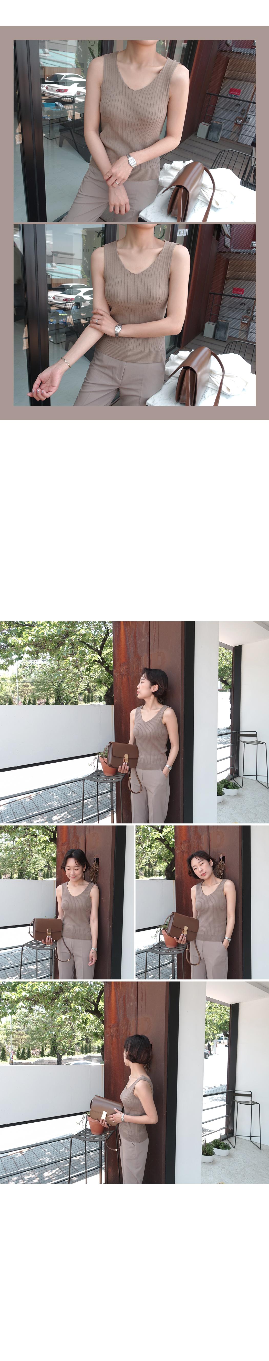 City - Knit Nashi
