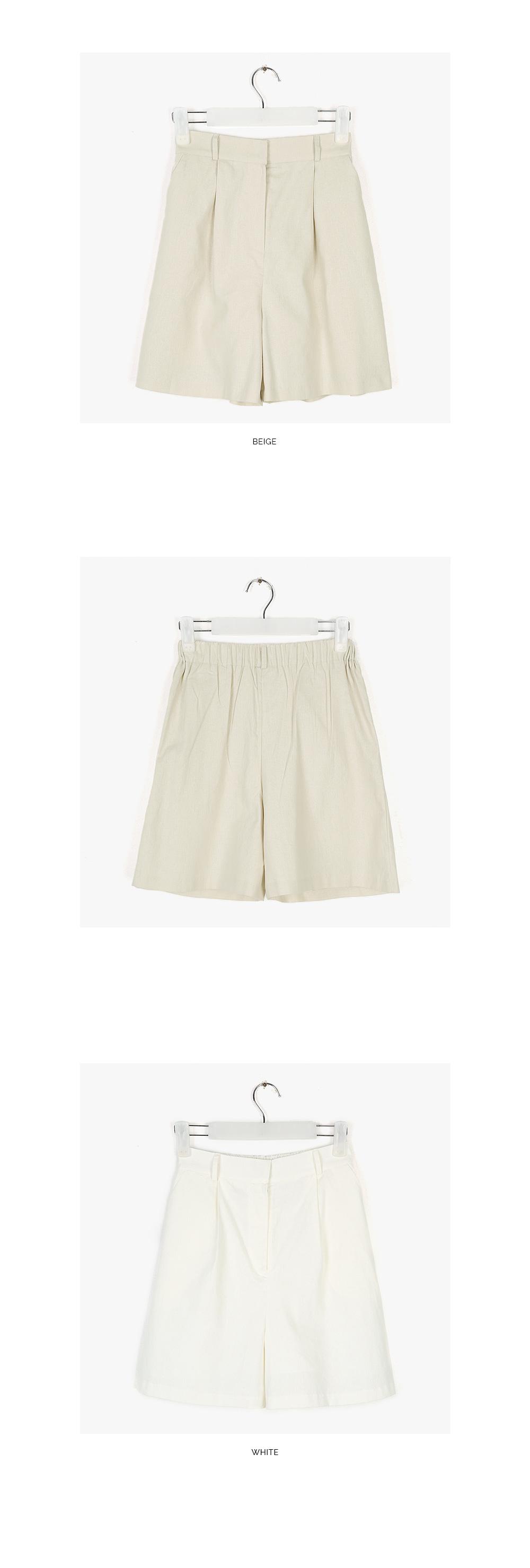 freedom linen banding pants