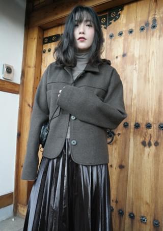 still half jacket