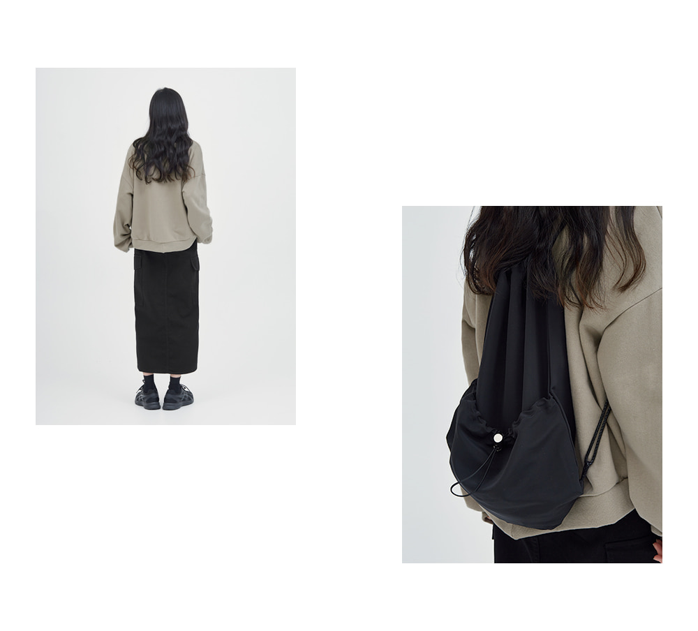 a gem casual bag