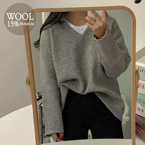 Le Mare Wool Carnit