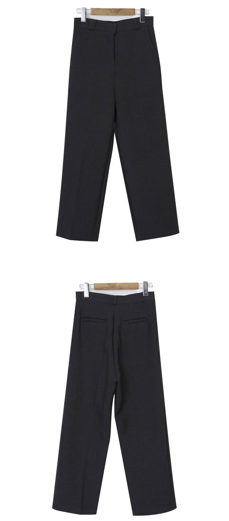 Third daliy warm slacks_J
