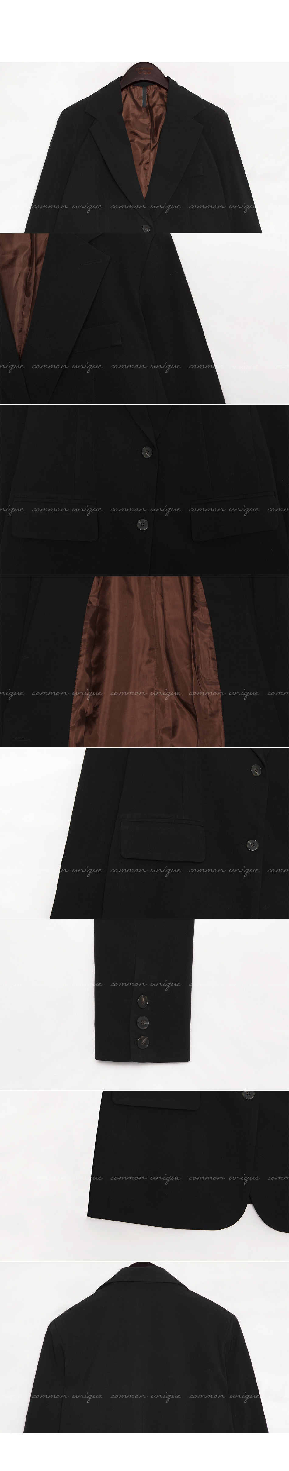 DIKE RAYON SINGLE JACKET