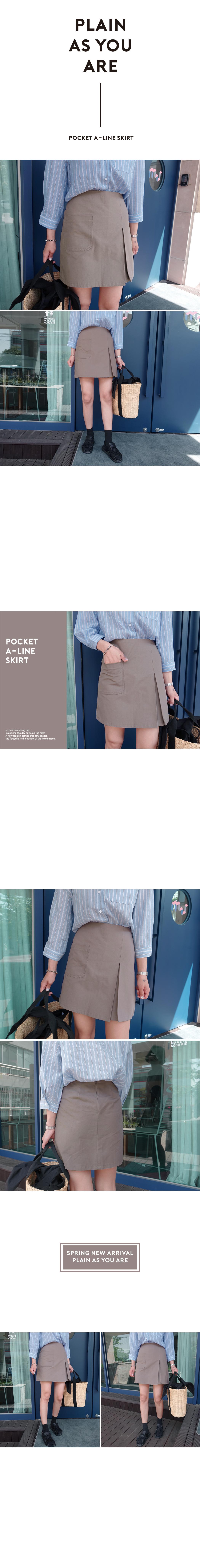 Avocado-Skirt