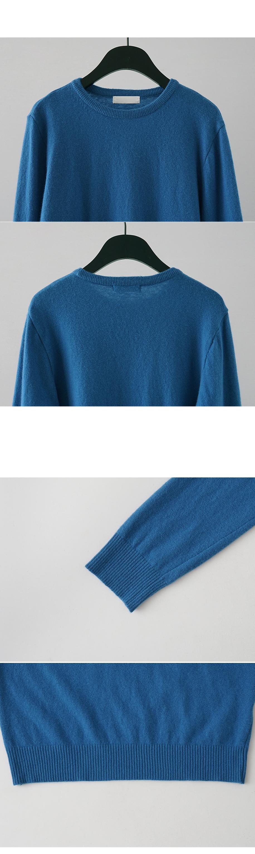 soft knitting round knit