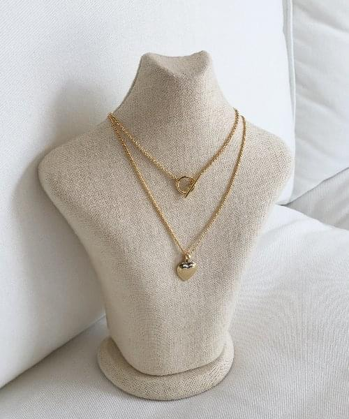 sweet necklace set