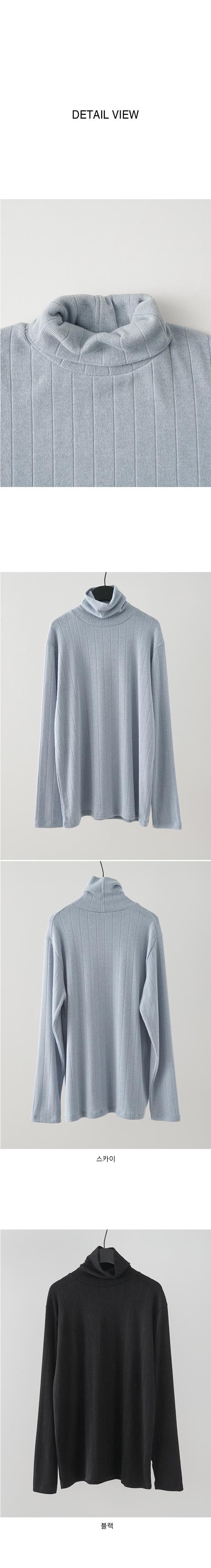 lazy golgi pola knit