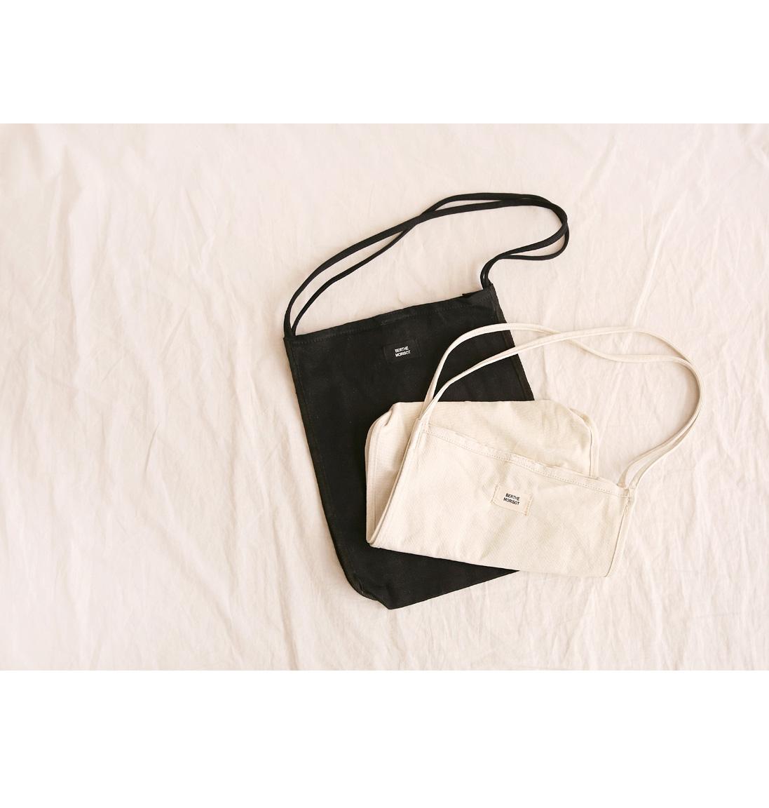 CRISPIN COTTON BAG