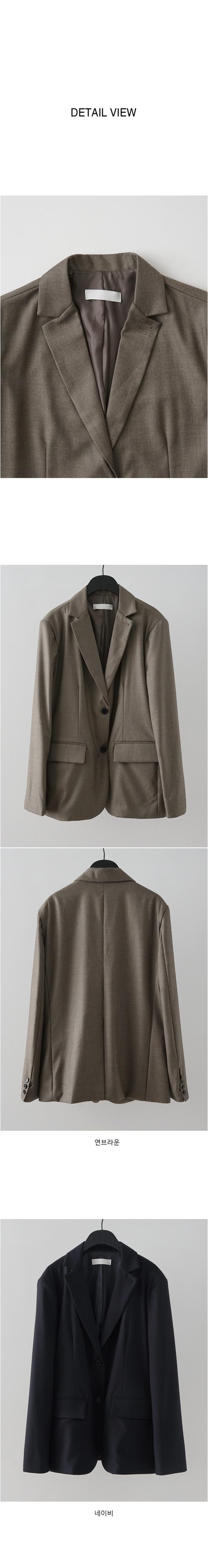 chic mood formal jacket