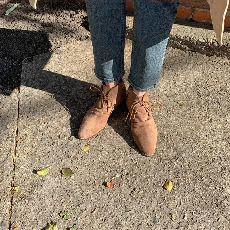 Bead shoes black 240