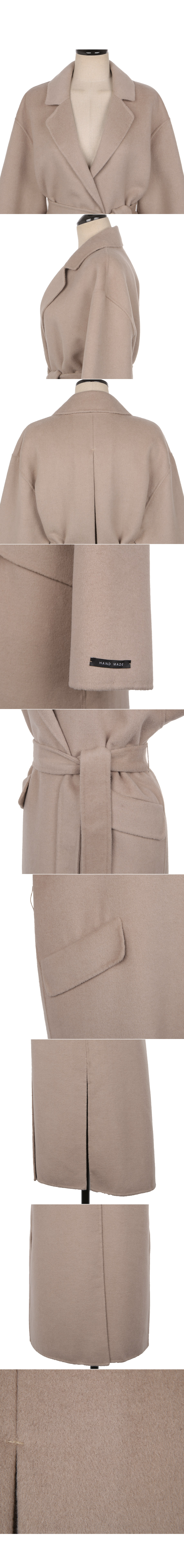 Ferry handmade coat