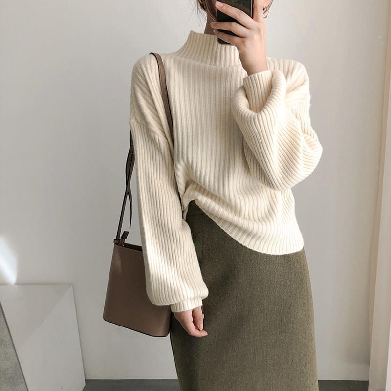 Mosty knit