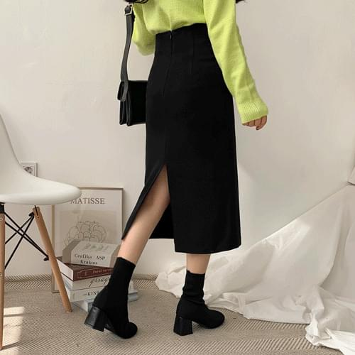 Tons H Long Skirt 裙子