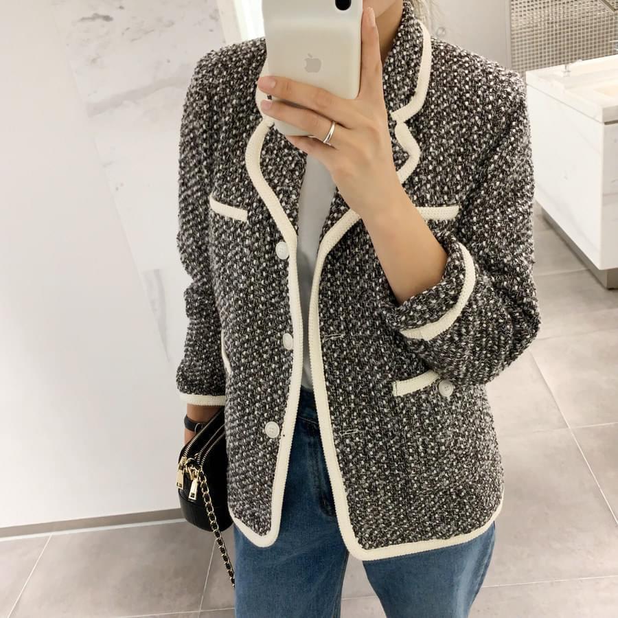 Miss Half Jacket