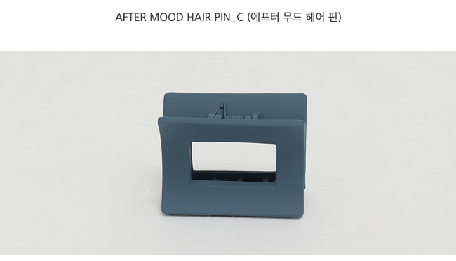 After mood hair pin_C (size : one)