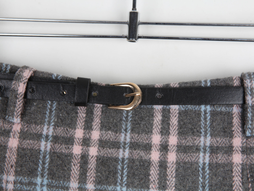 Yomi skirt belt set SET