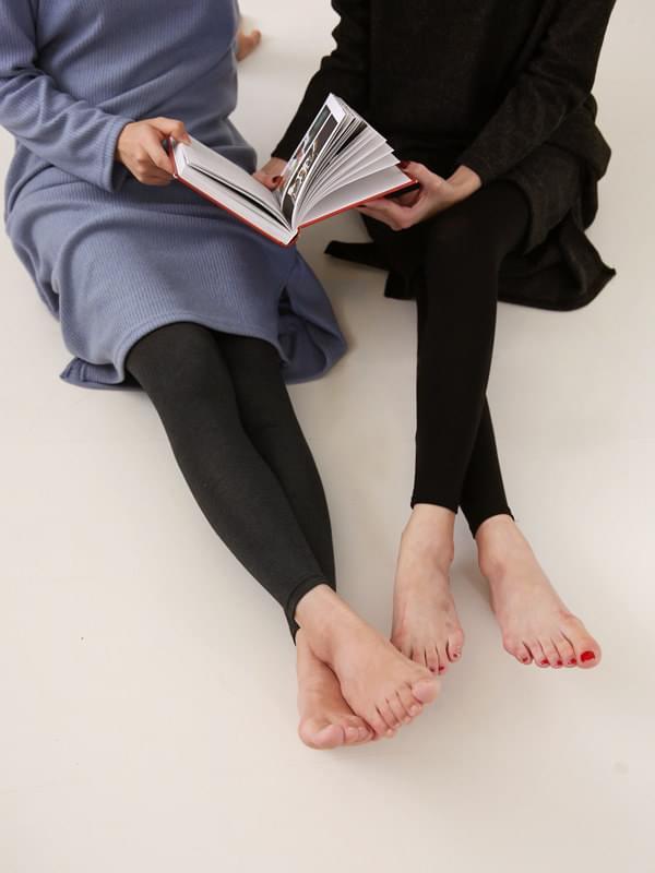 《Winter Planning Product》 Extra Body Worm Heat Leggings