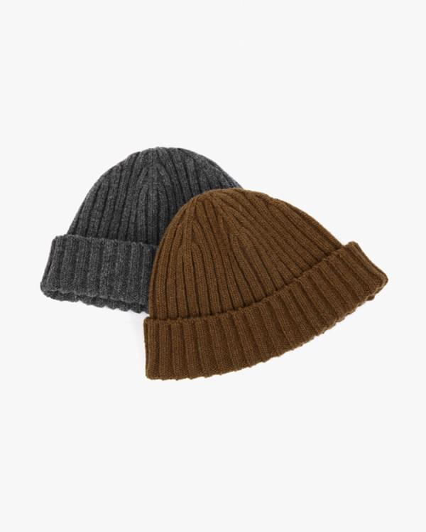 ball casual wool beanie