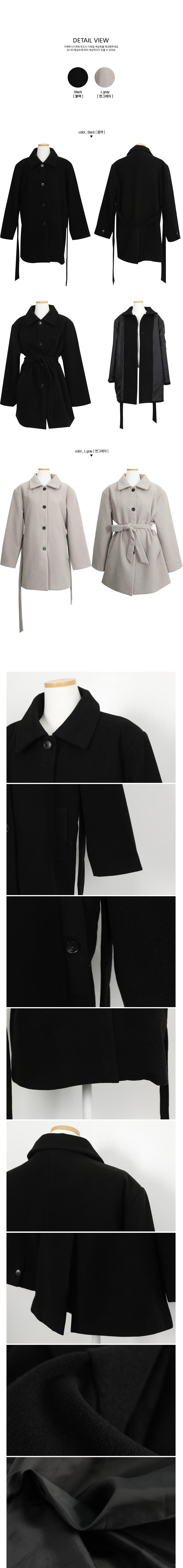 Hayes Half Jacket