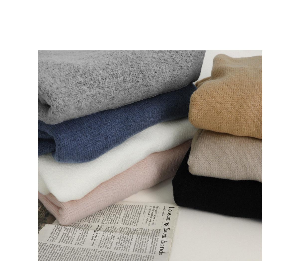 N soft polar knit