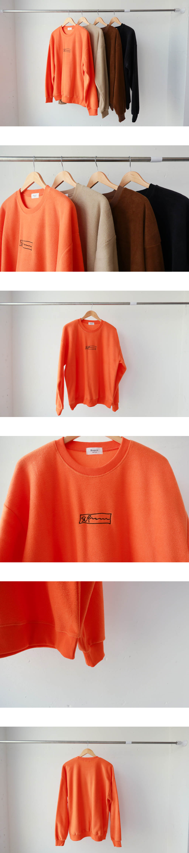 SUP Fleece T-shirt