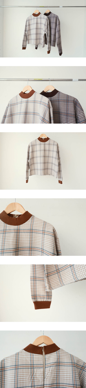 Handel Pullover T-Shirt