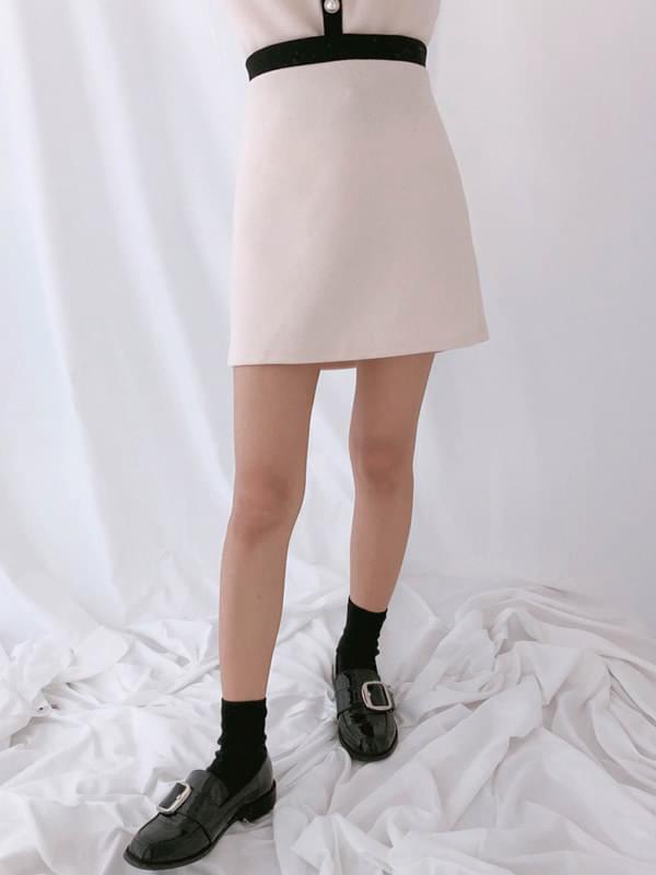 Coco mini skirt