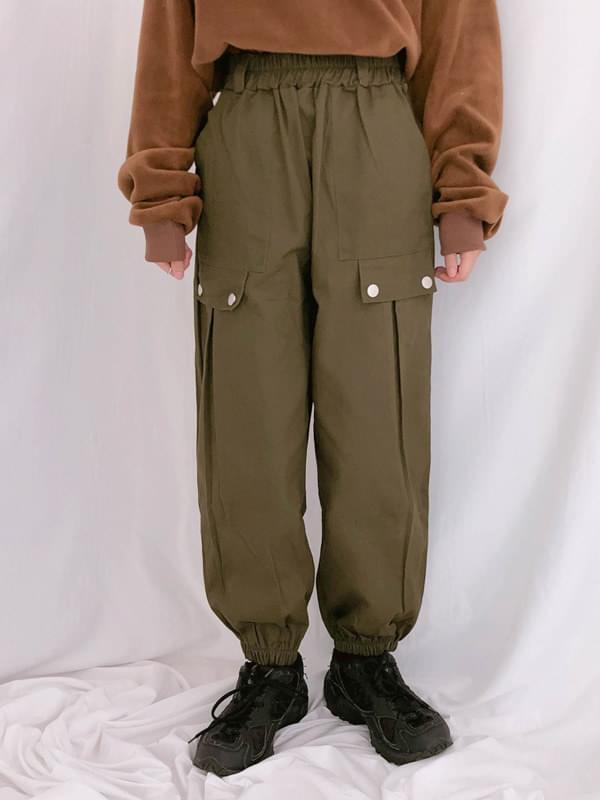 Burton Cargo Jogger Pants