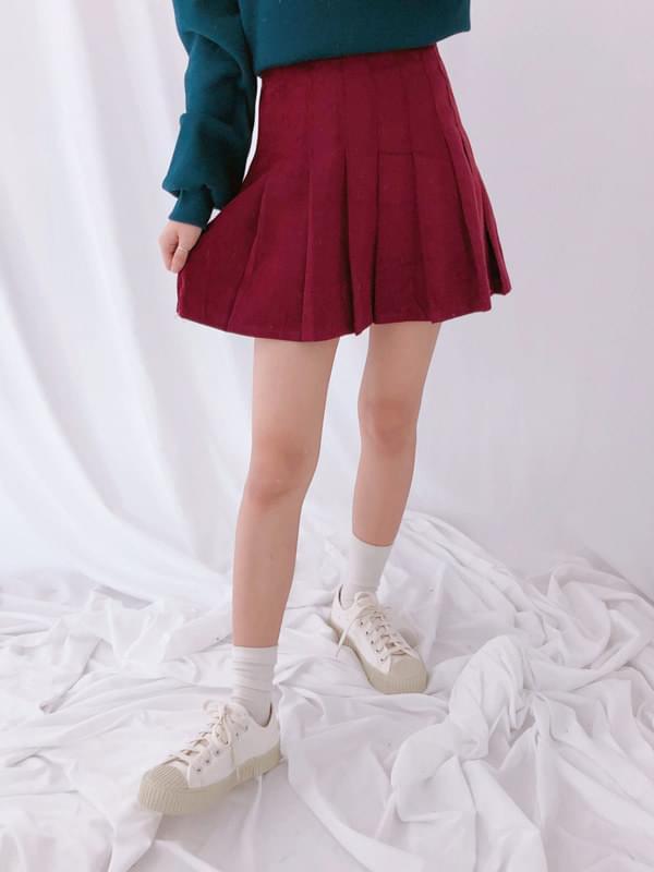 Pitch tennis skirt