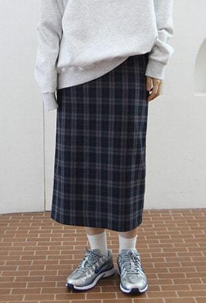 Classic check skirts スカート