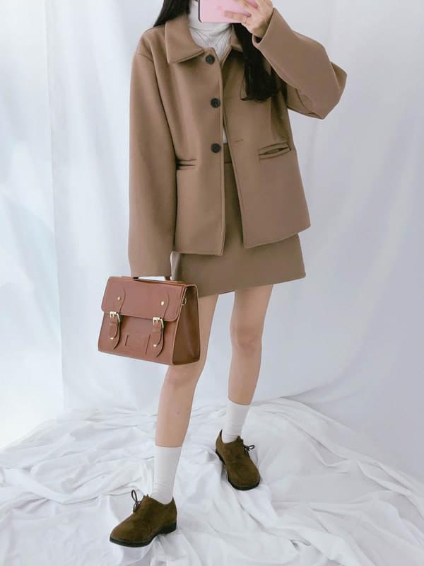 Pastel Dott Jacket