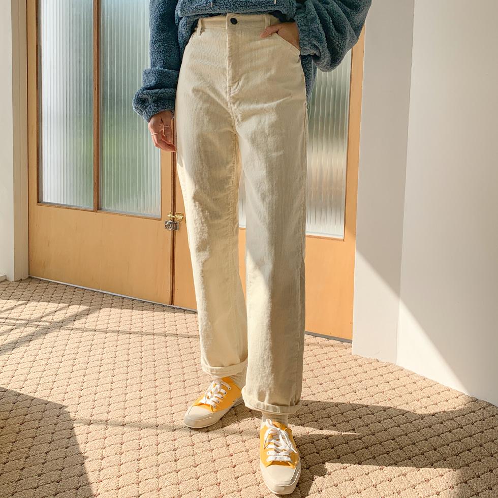 Golden Denim wide pants
