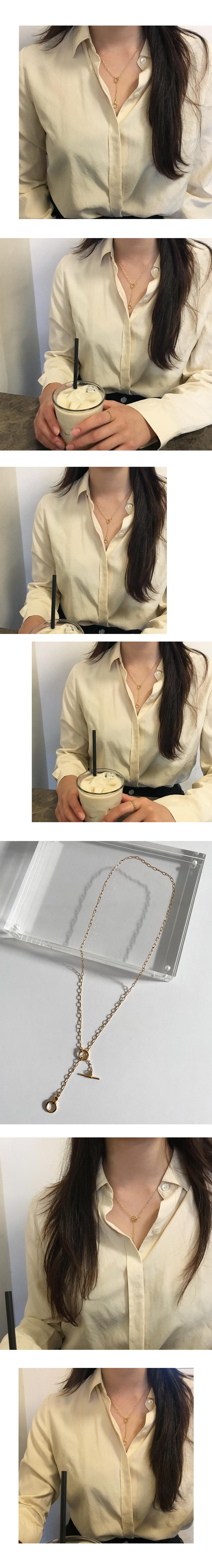 tou necklace