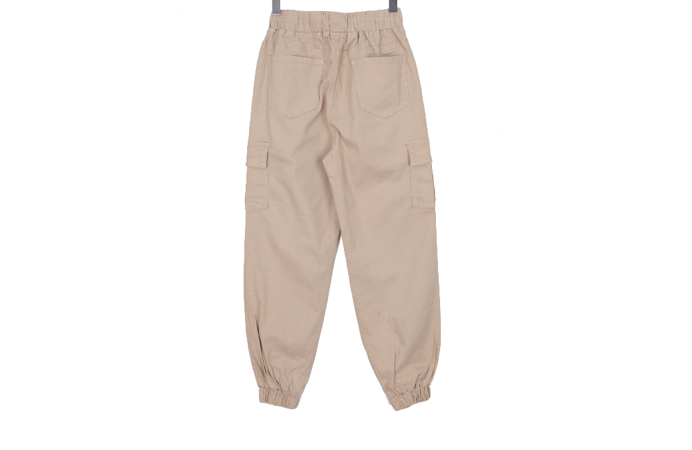Street jogger cotton P