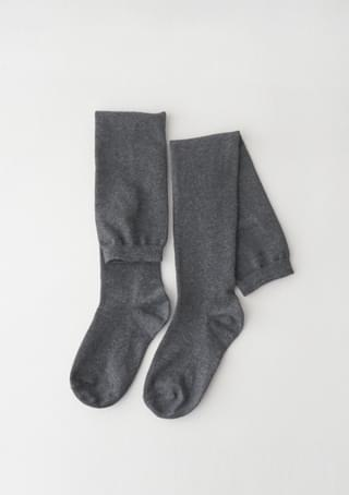tension knee high stocking (3colors)