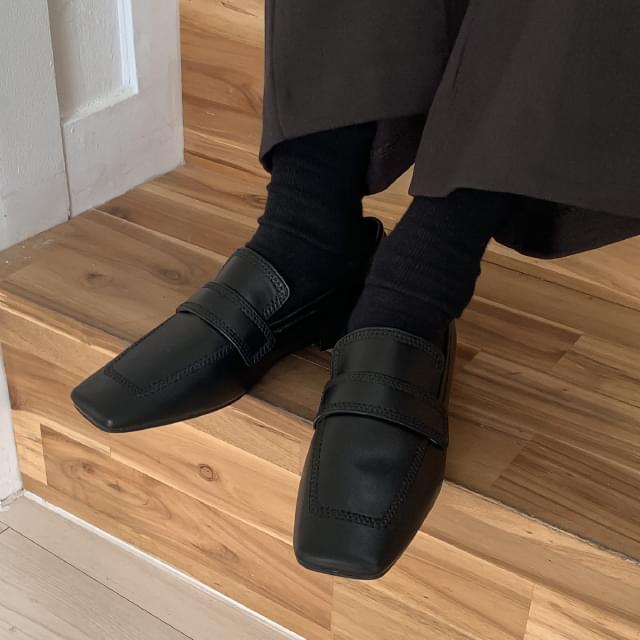 Modern Stitch Daily Loafers