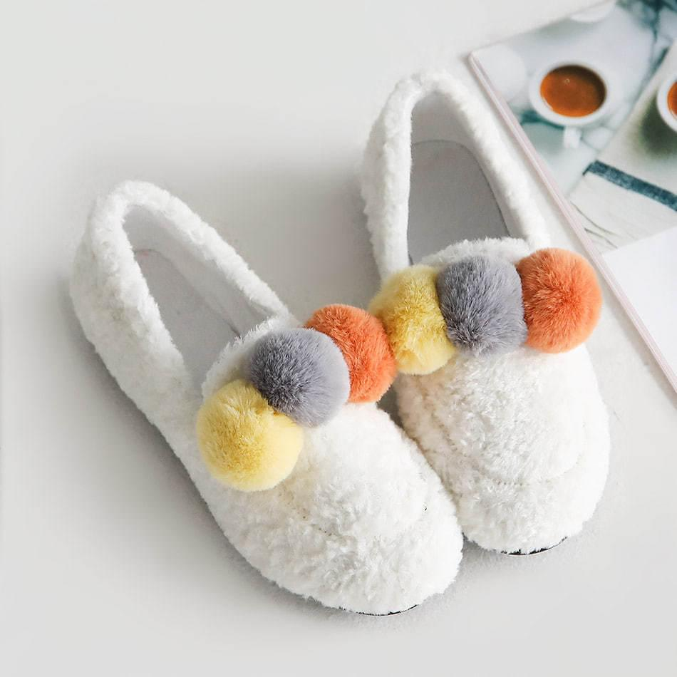 Dreamy Loafers 2cm